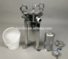 high end ss bag filter housing manufacturer for food and beverage