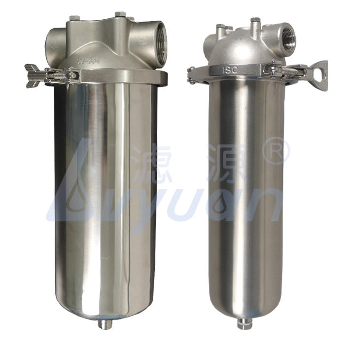 20 Stainless Steel Water Filter Housing