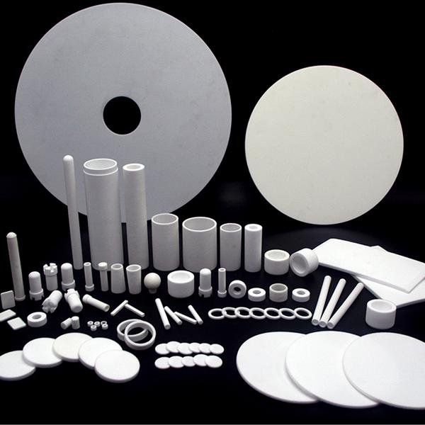 Sintered porous plastic filter of PE PA PTFE PVDF