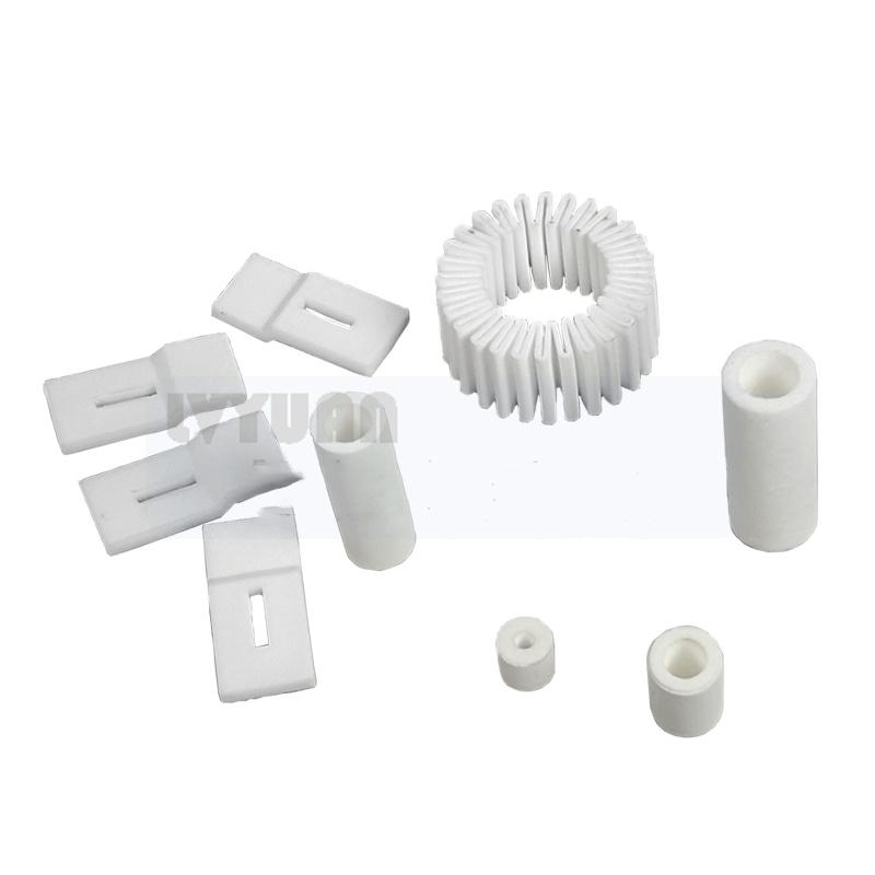 pe sintered filter cartridge supplier for sea water desalination-2