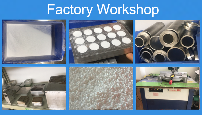 pe sintered filter cartridge supplier for sea water desalination-3