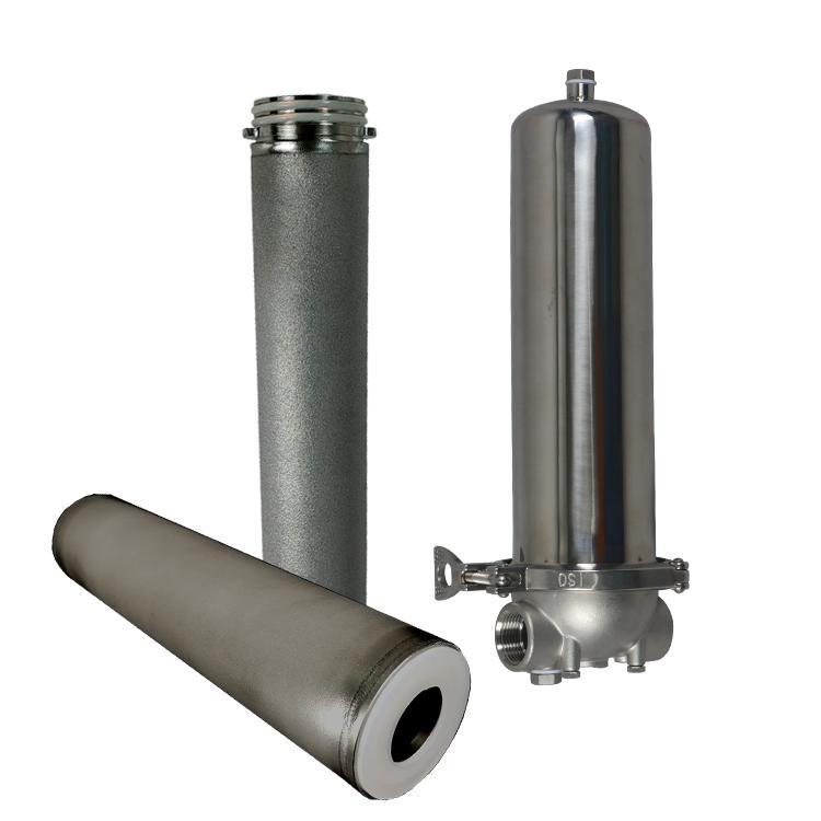 10 inch Water Cartridge Filter Housing
