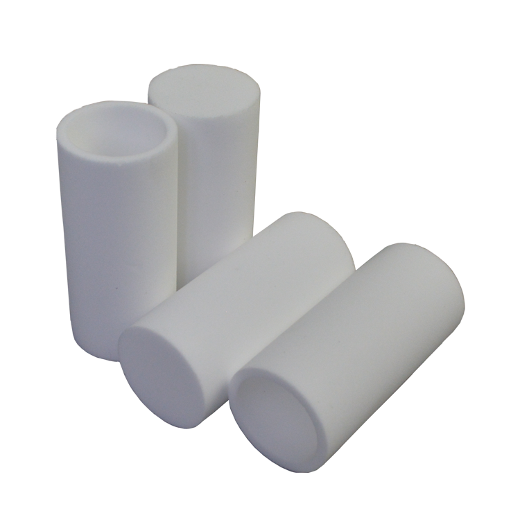 Sintering Powder Plastic 3 Microns Sintering Filter PE Cartridge Filter