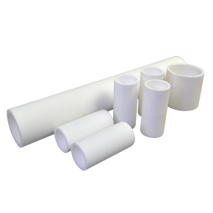 The producing process of Sintered porous polyethylene (PE) filters
