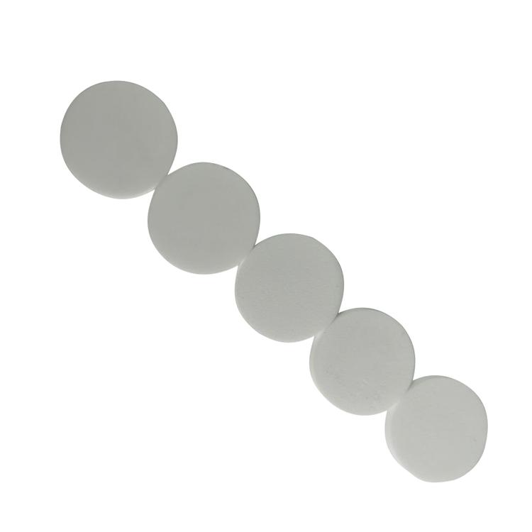 titanium sintered metal filters suppliers manufacturer for sea water desalination-2