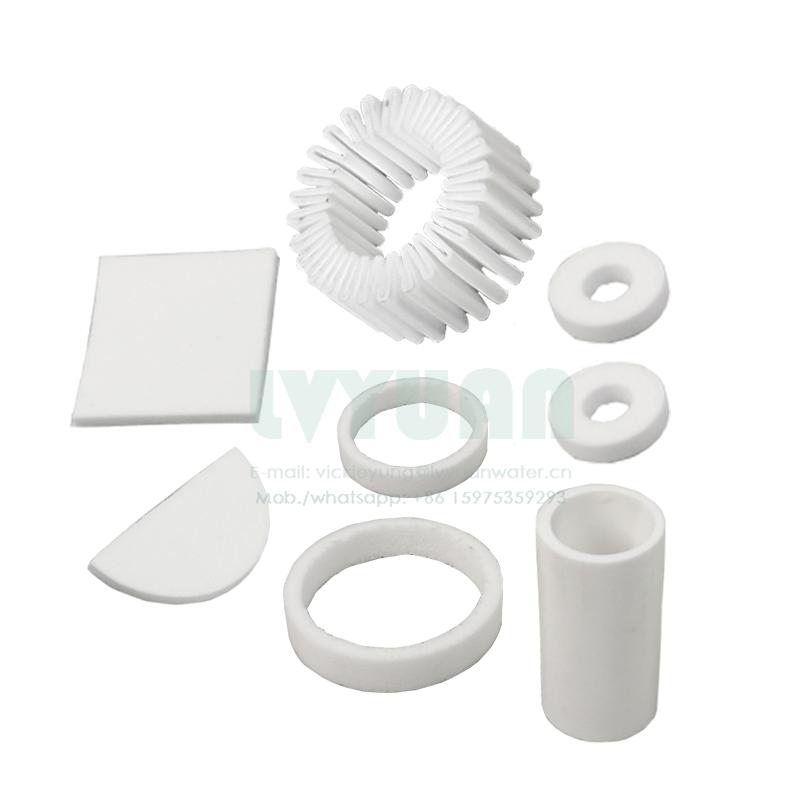 Lvyuan sintered filter cartridge supplier for food and beverage-1