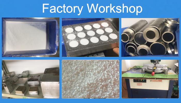 Lvyuan sintered filter cartridge supplier for food and beverage