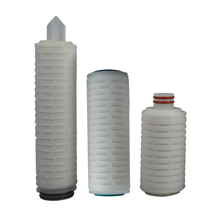 Hydrophilic Porous Membrane Filter PTFE Water Filter