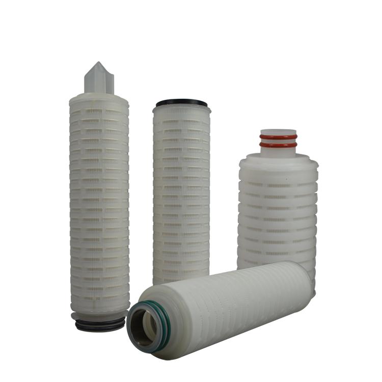 Hydrophobic 215 226 Adaptor 0.2 Micron 60um PTFE Water Filter