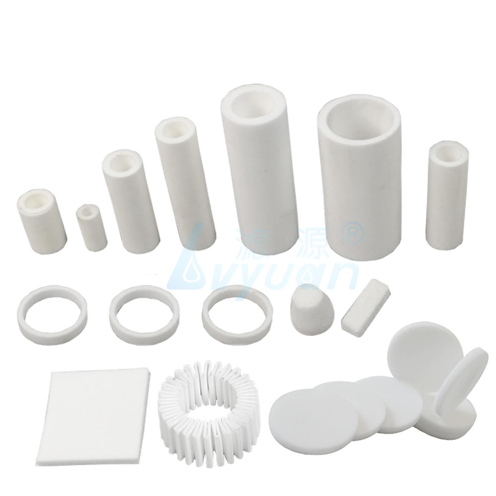SOE DOE Endcap 5 Microns 0.2um 0.3um Polyethylene Filters