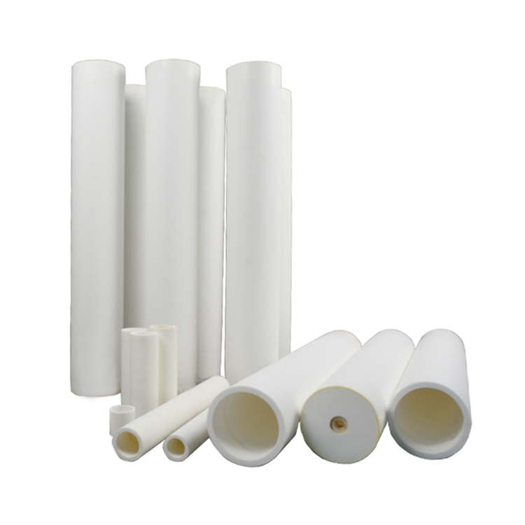 High Polymer HDPE PE 60'' 100um Sintered Plastic Filter Element