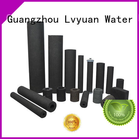 Lvyuan porous sintered metal filters suppliers manufacturer for industry