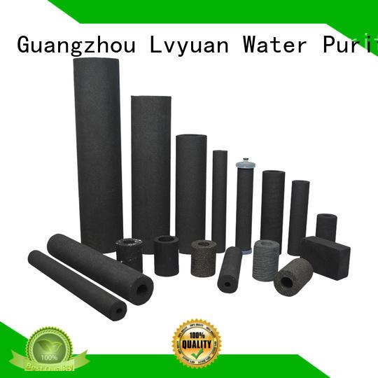 best ss sintered filter manufacturer for sea water desalination Lvyuan