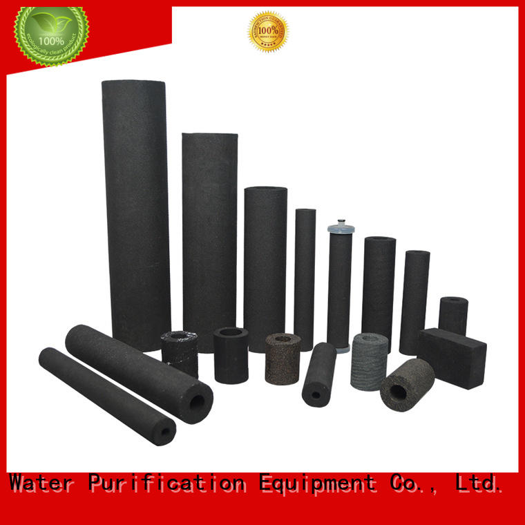 sintered metal filter cartridge gas Lvyuan