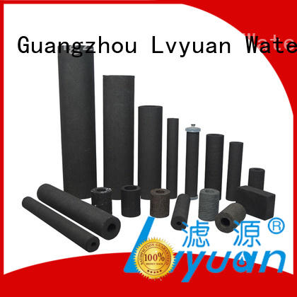 high end sintered filter suppliers supplier for industry Lvyuan