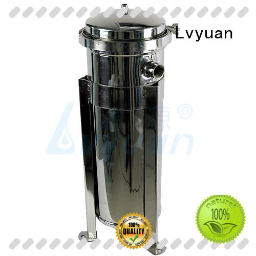 10 water filter housing manufacturer for industry Lvyuan