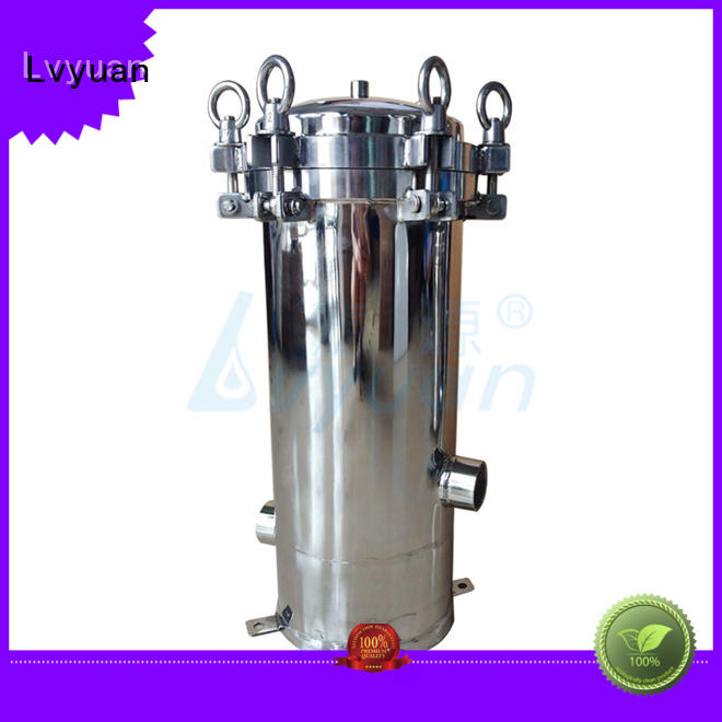 filter housings filter manufacturer Lvyuan