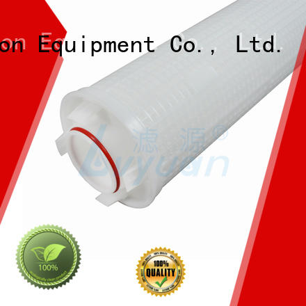 Lvyuan high flow filter cartridge replacement for industry