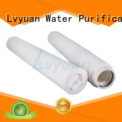 professional high flow filter cartridge supplier for industry
