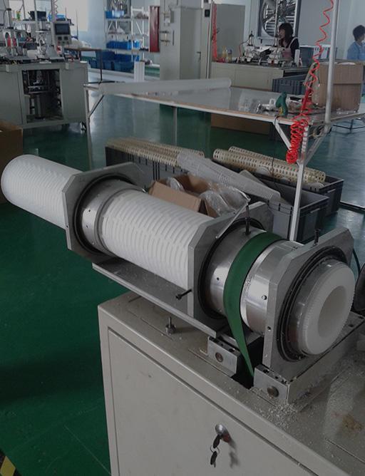 Machine 4