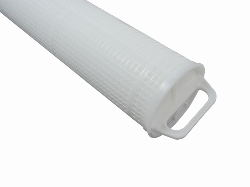 Lvyuan high flow pleated filter cartridge park for industry-2