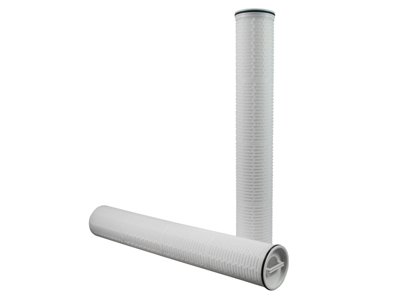 Lvyuan high flow filter cartridge manufacturer for industry-1