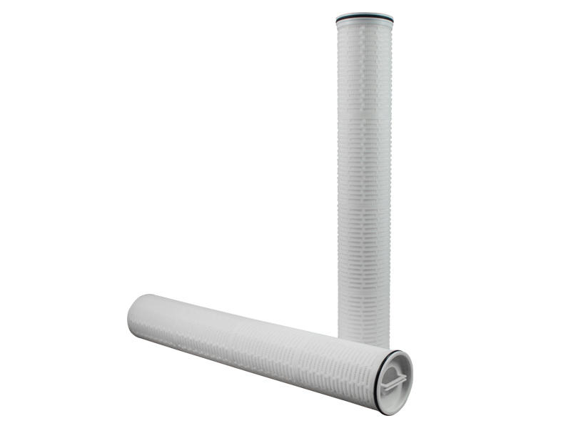 Lvyuan high flow filter cartridge manufacturer for industry