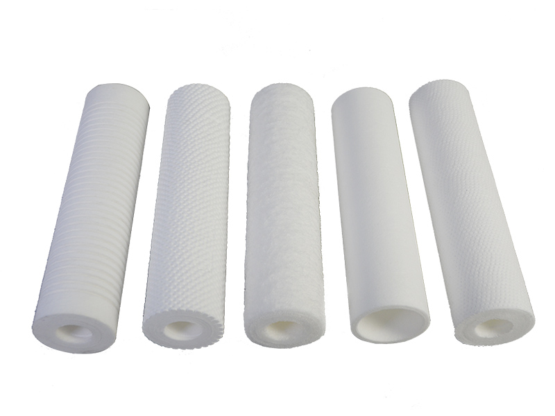 safe melt blown filter cartridge supplier for industry-4