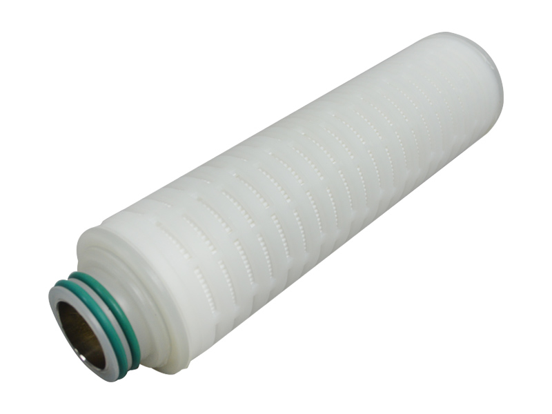 Lvyuan membrane pleated filter cartridge suppliers supplier for industry-1