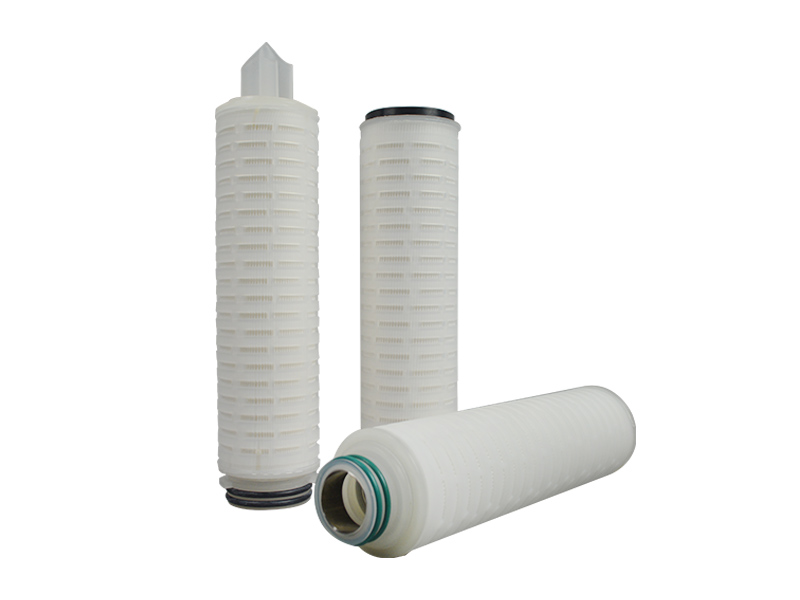 Lvyuan membrane pleated filter cartridge suppliers supplier for industry-2
