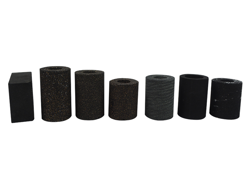 activated carbon sintered ss filter manufacturer for sea water desalination-4