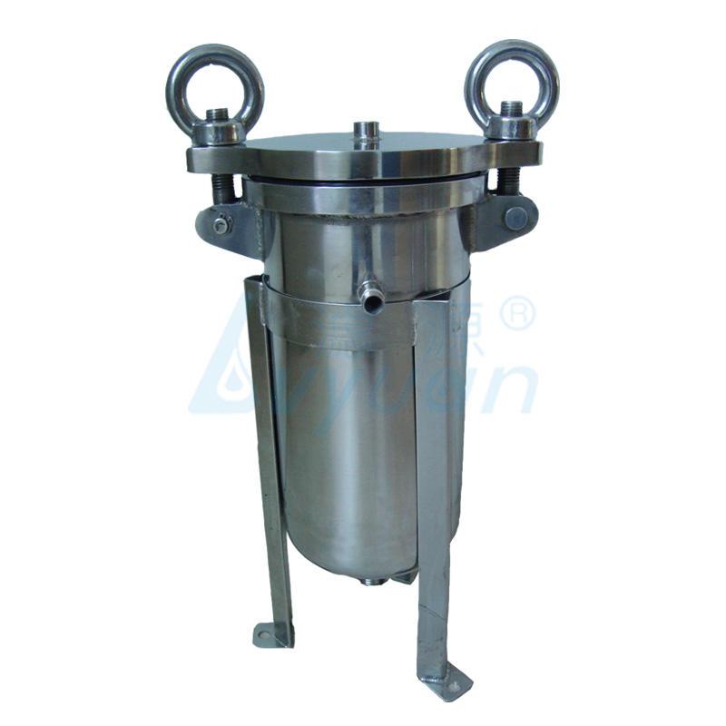 high flow water filter export destinations