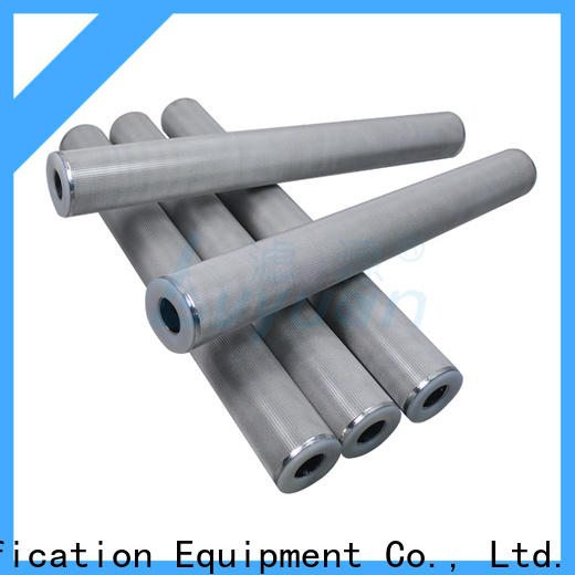 block sintered stainless steel filter manufacturer for industry