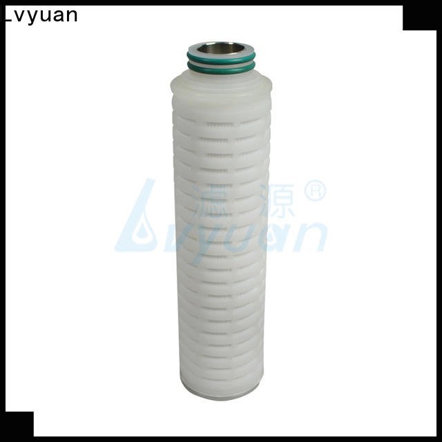 Lvyuan filter cartridge replacement for sale