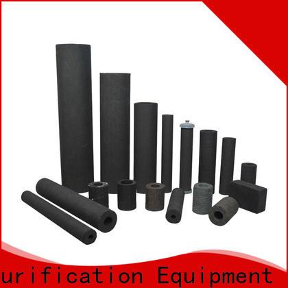 Lvyuan titanium sintered powder ss filter manufacturer for industry
