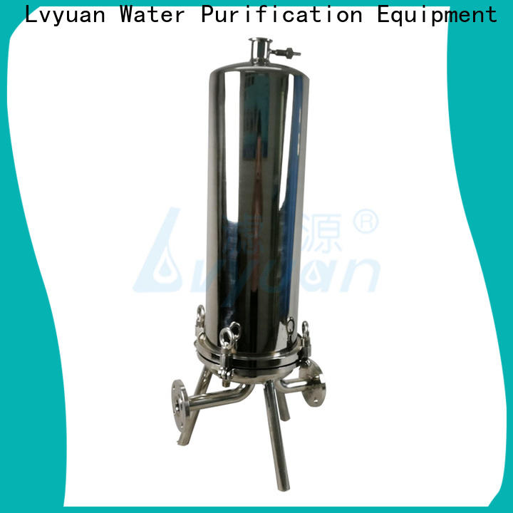 best ss filter housing manufacturers manufacturer for food and beverage