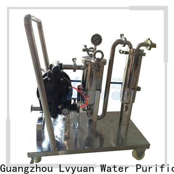 porous ss filter housing manufacturers manufacturer for industry