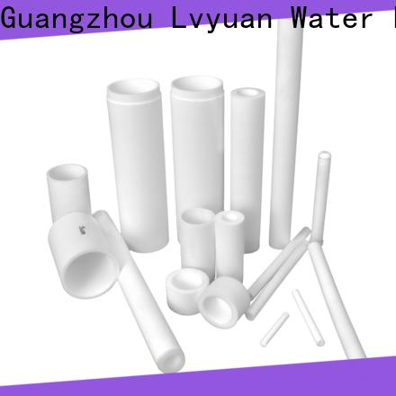Lvyuan sintered powder metal filter supplier for sea water desalination