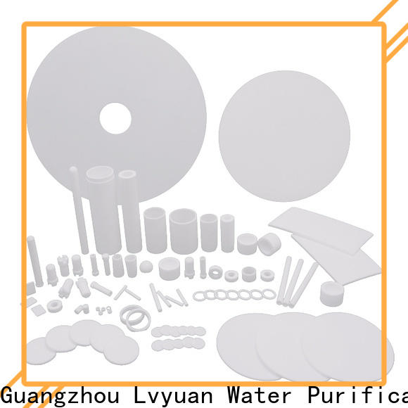 activated carbon sintered stainless steel filter supplier for food and beverage