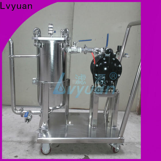 professional filter cartridge manufacturer for sale