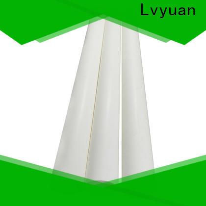 Lvyuan sintered powder metal filter manufacturer for food and beverage