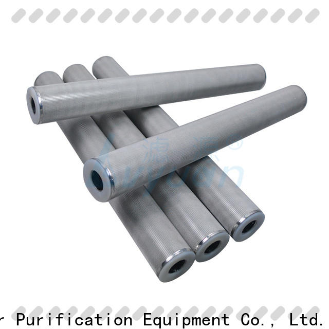 Lvyuan sintered filter suppliers rod for industry