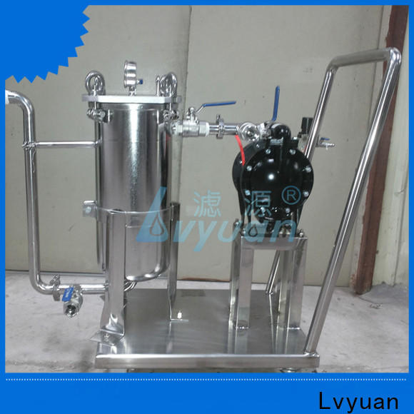 stainless steel filter water cartridge replacement for sale