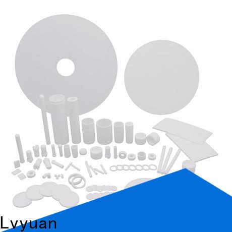 titanium sintered plastic filter supplier for sea water desalination