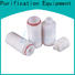 water pleated water filters replacement for organic solvents