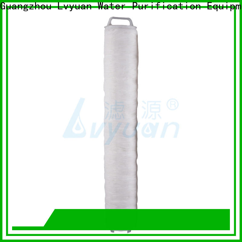 professional high flow filters replacement for sale