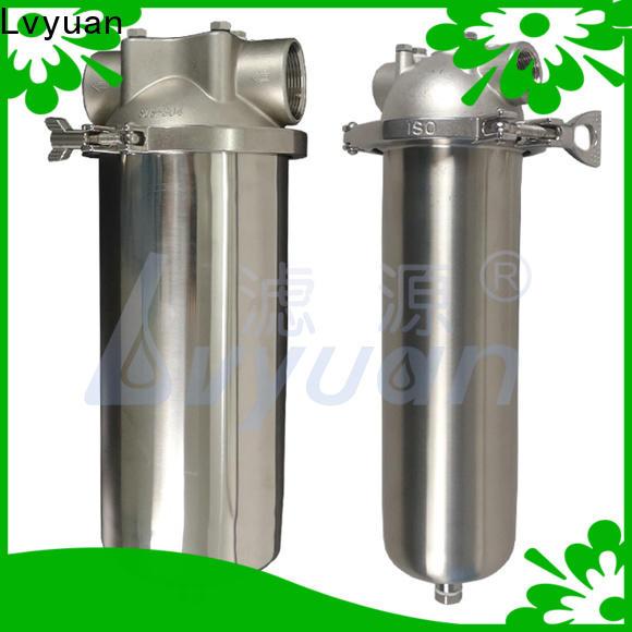 Lvyuan filter cartridge supplier for sale