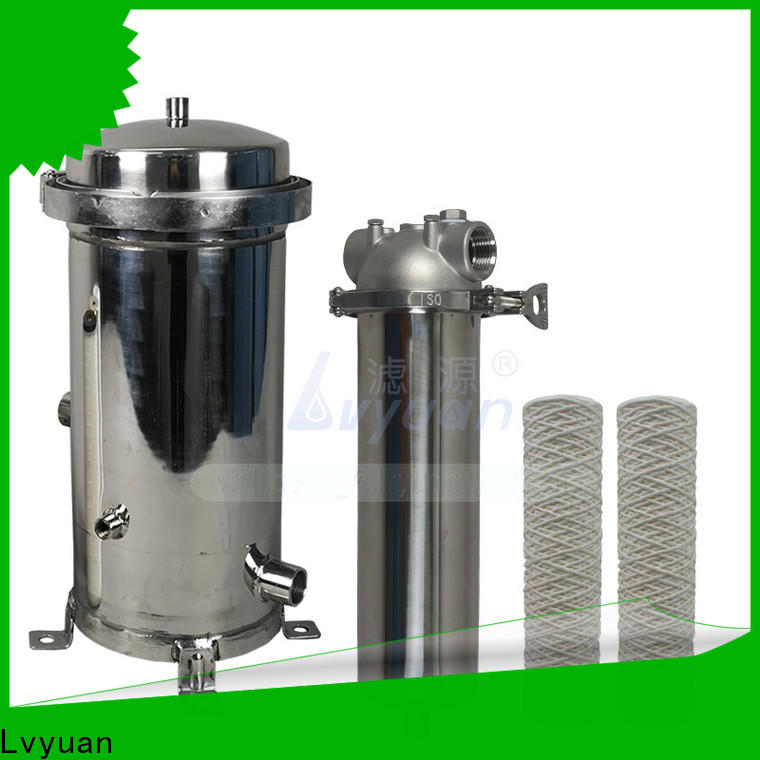 safe water filter cartridge replacement for sea water desalination