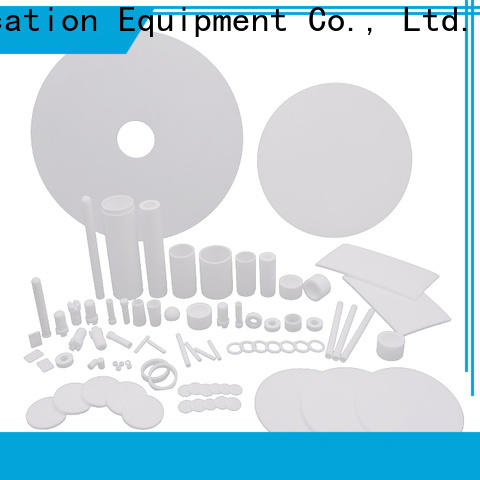 titanium sintered stainless steel filter manufacturer for sea water desalination