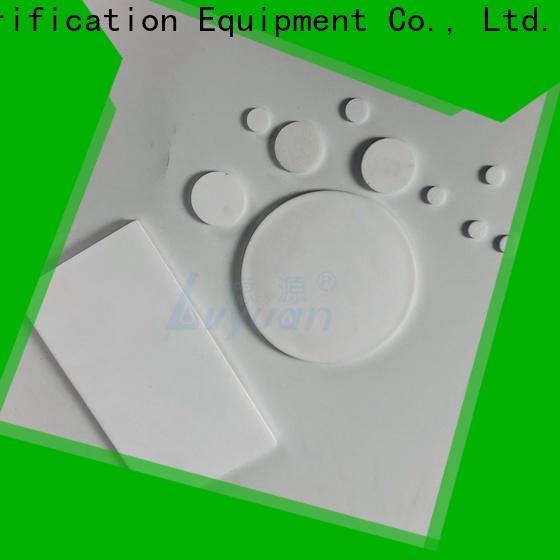 Lvyuan activated carbon sintered powder metal filter manufacturer for industry